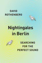 Cover of Nightingales in Berlin
