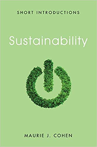 Sustainability by Maurie Cohen